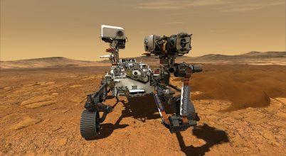 Július 30-án indulhat a NASA Mars-szondája