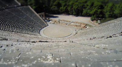 Az ókori görögök találhatták fel a mozgássérült rámpákat