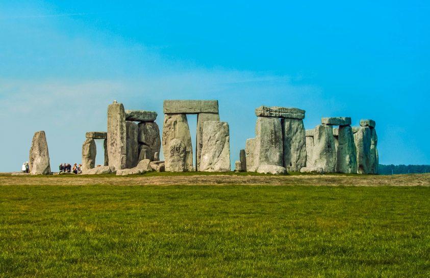 Megtalálták Stonehenge nagy köveinek forrását