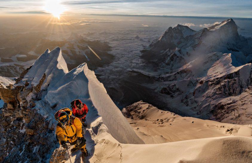 A Mount Everest régi nagy titka