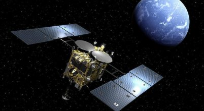 Újabb történelmi küldetésre készülhet a Hajabusza-2 űrszonda