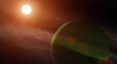Mesterséges intelligencia fedezett fel 50 bolygót