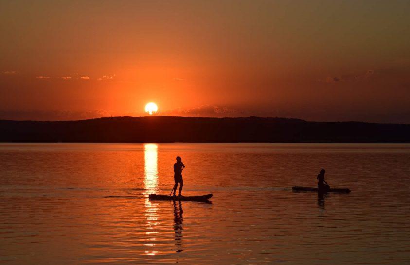 A nap képe: Nyugalom