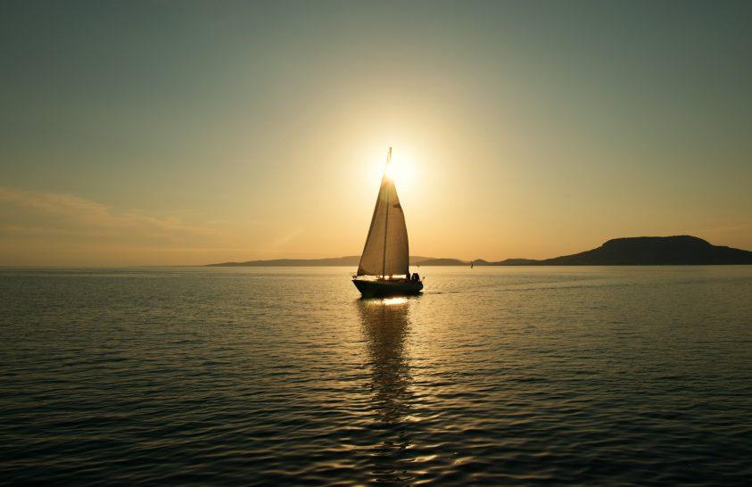 A nap képe: Tökéletes pillanat