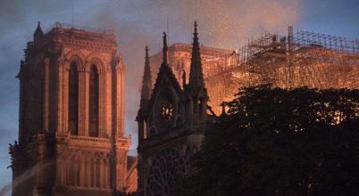 Megemelkedett a párizsi méz ólomtartalma a tűzvész után