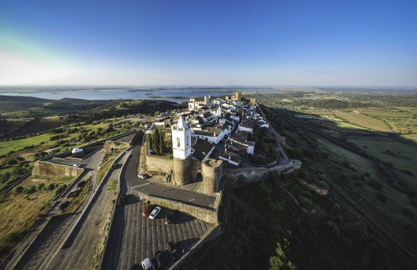 Őskori építményt azonosítottak Portugáliában