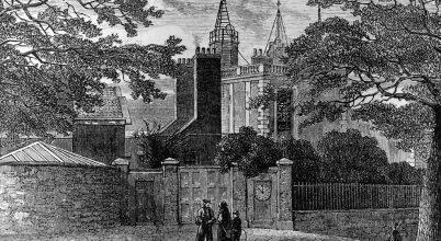 A Greenwich-i Királyi Obszervatórium létrejötte