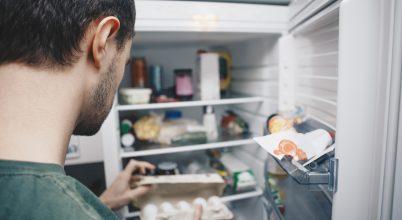 A melegben érdemes fokozottan figyelni az élelmiszerek tárolására
