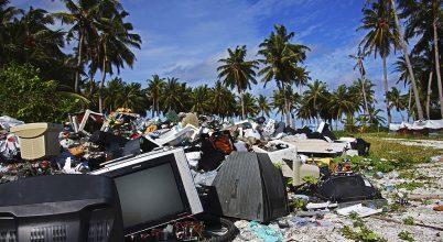 Veszélyezteti a felgyülemlett mikroműanyag a Maldív-szigetek vízi élővilágát