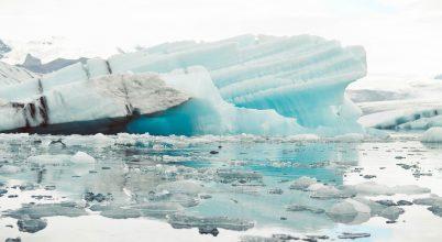 Mennyire volt hideg a jégkorban?