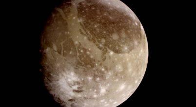 Ez lehet a Naprendszer legnagyobb becsapódásának nyoma