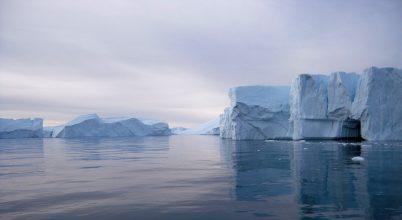 Grönland jégvesztése már nem visszafordítható