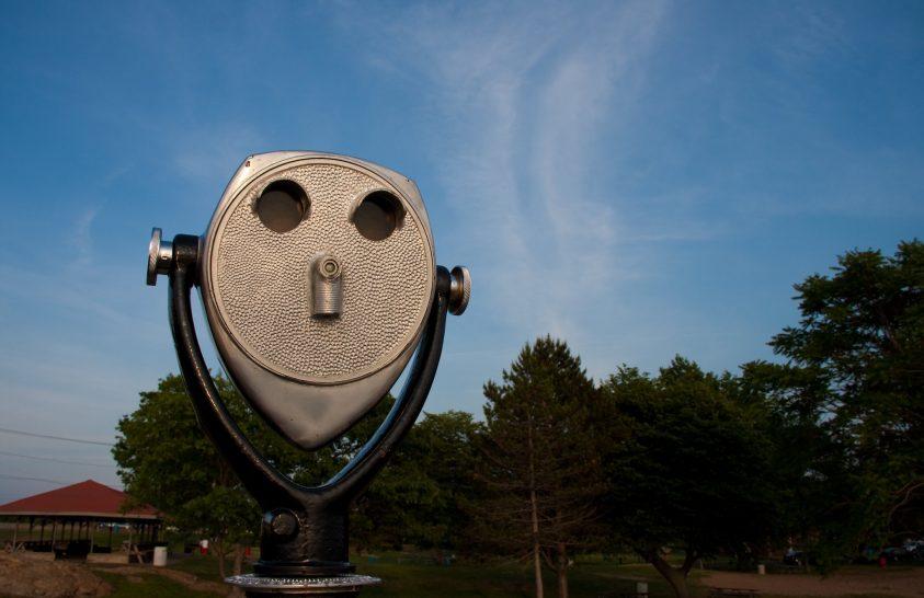 Miért akar az agyunk mindenbe arcot belelátni?