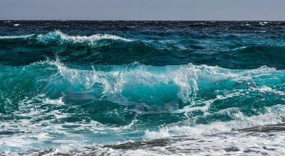 Az óceánok felét már most befolyásolja a klímaváltozás