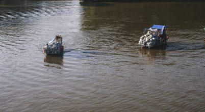 Új vizeken gyűjtik a hulladékot a PET-kalózok