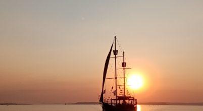 Csodálatos Balaton.