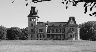 Kégl-kastély