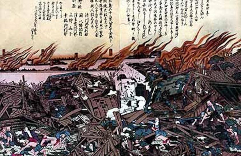 19. századi önéletírásból számoltak földrengés-fészekmélységet