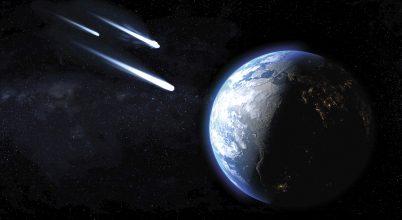 Európa elindította az aszteroidabecsapódás elleni védőrendszer kiépítését