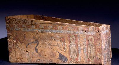 Tömegesen pusztították a vadmadarakat az ókori Egyiptomban