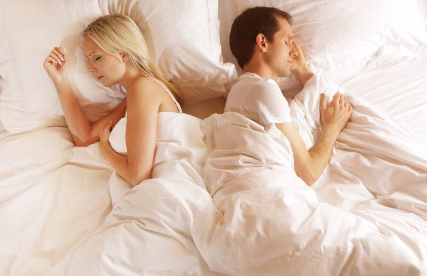 Nem azonos a férfiak és a nők napi biológiai órája