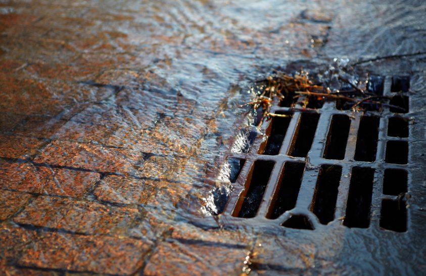 A nagyvárosokban is fontos csapadékvíz felhasználása