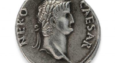 Mesterséges intelligencia rekonstruálta a császárok arcát