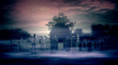 Különös temetkezési szokás a középkorban