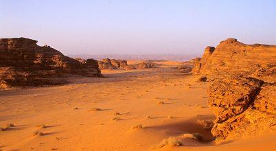 120 ezer éves emberi lábnyomokat találtak
