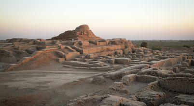 Matematikai módszerrel mérték fel az ősi civilizáció összeomlásának okát