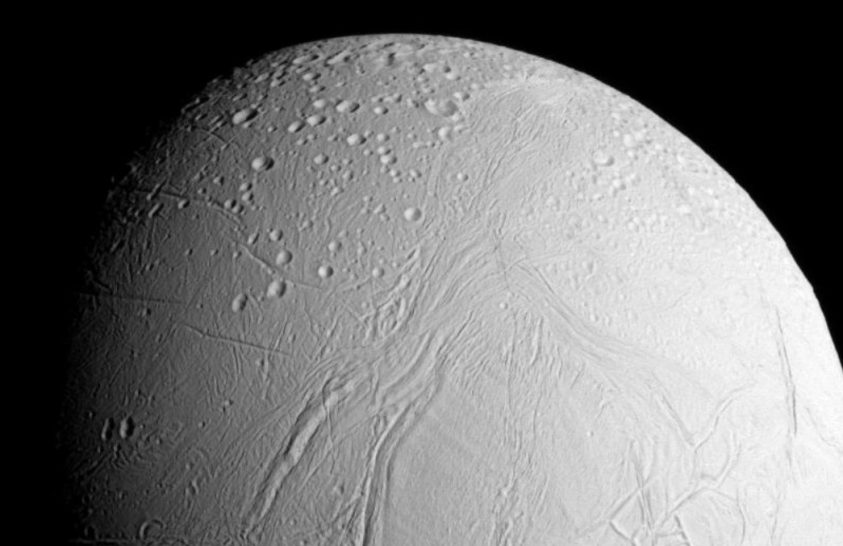 A vártnál is érdekesebb lehet az Enceladus