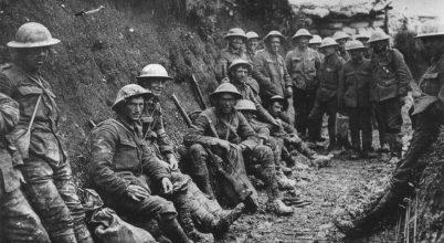 Klímaanomália növelhette a világháborús veszteségeket