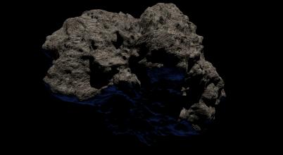 Hatalmas aszteroidára bukkant egy amatőrcsillagász