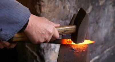 A vártnál ősibb találmány a rozsdamentes acél