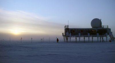 Régi-új hidegrekordja lett az északi féltekének