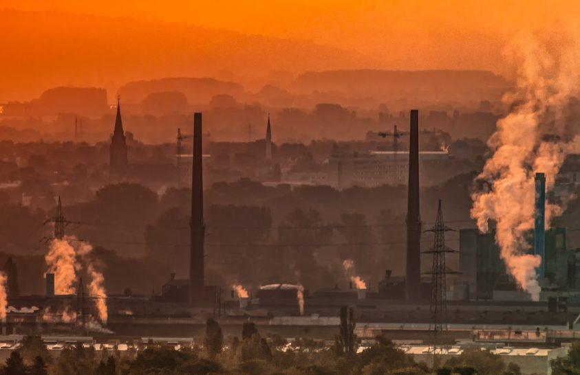 Több áramot használunk a légszennyezés miatt