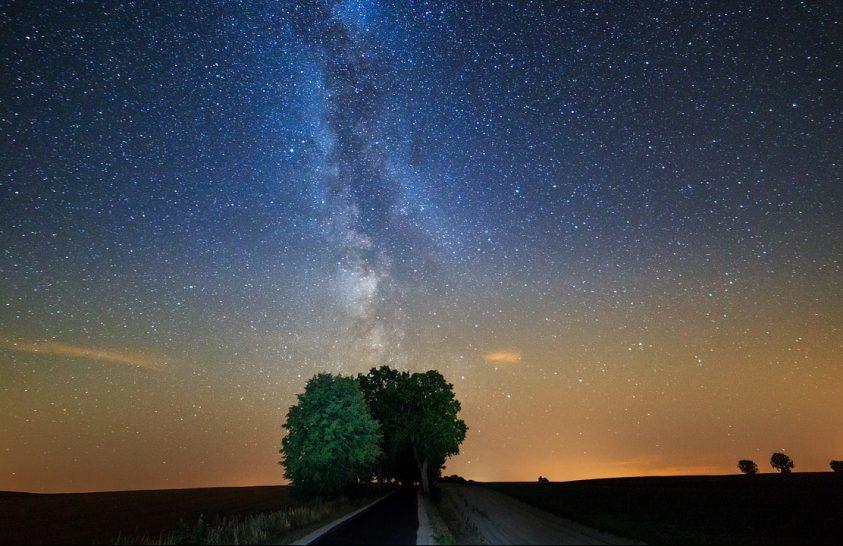 Tízmillió csillagot vizsgálva keresték az idegen civilizációk jeleit