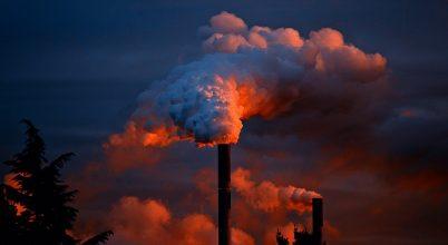 Minden nyolcadik európai halálát a szennyezés okozza