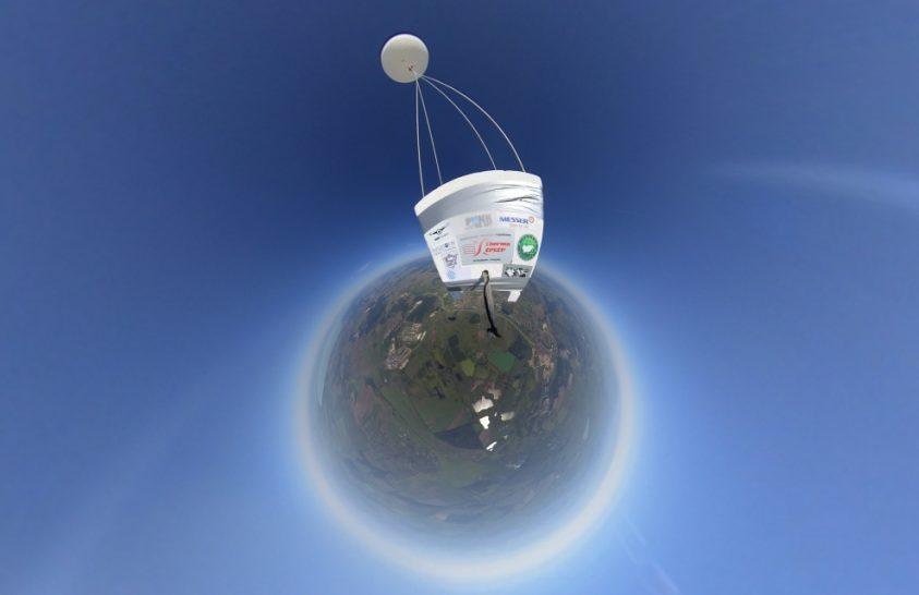 Elkészült az Űrbatyu II. videója