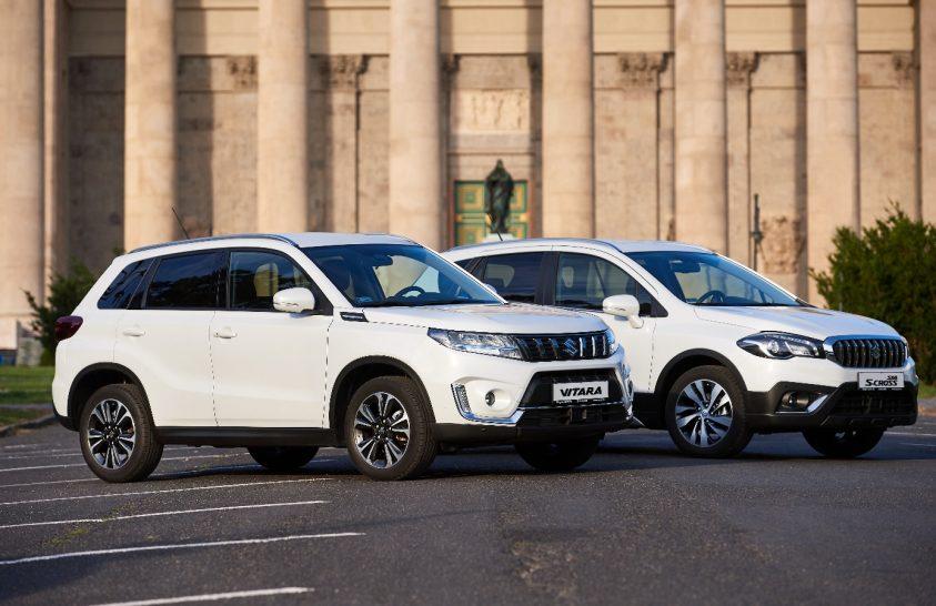 2020 A hibrid éve a Suzukinál