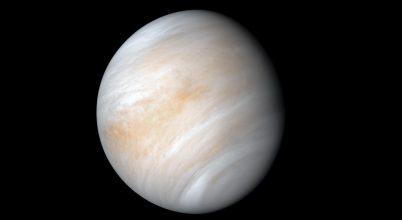 A Jupiter miatt lakhatatlan a Vénusz?