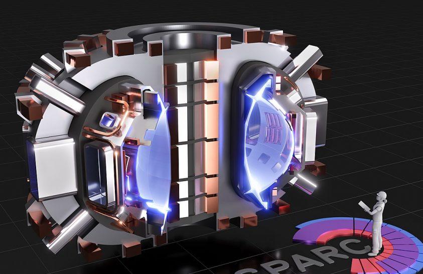 2025-re készülhet el az első fúziós reaktor