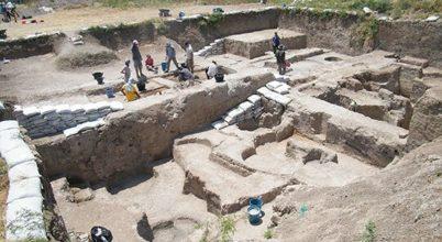 Egyes ősi társadalmak megbirkóztak a klímaváltozással
