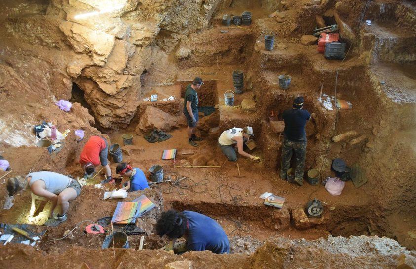 5000 évvel előbb érhetett Európába a modern ember
