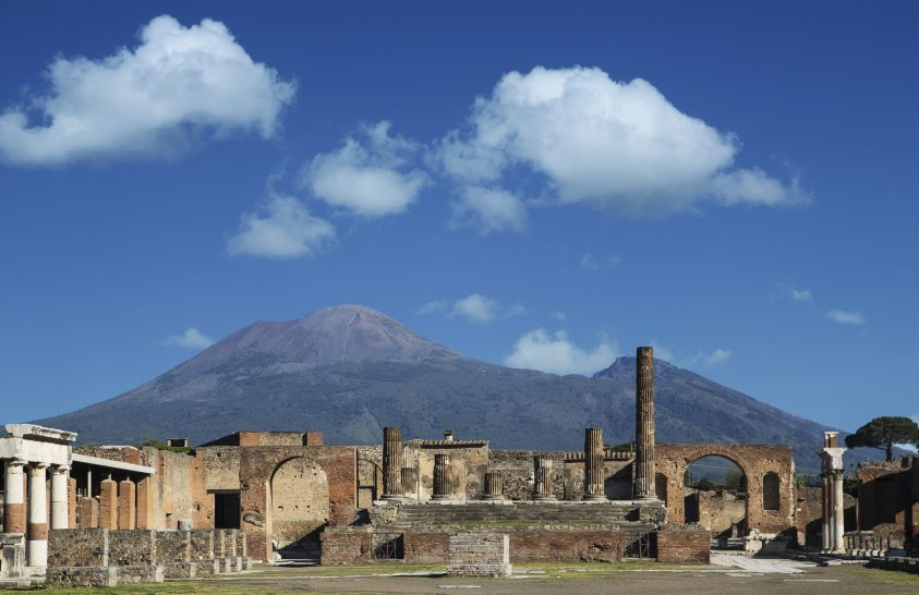 Az ókori világ tíz csodája