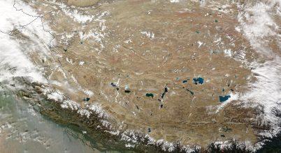 Összefüggés lehet a Tibeti-fennsík légszennyezése és a sarkvidék jégtakarója közt