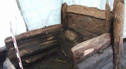 Középkori latrinák árulkodnak a korabeliek egészségéről