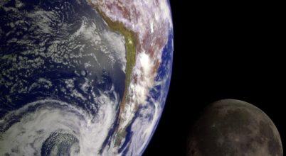 Közös mágneses tere volt a Földnek és a Holdnak