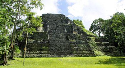 Kifinomult víztisztító rendszert hoztak létre a maják