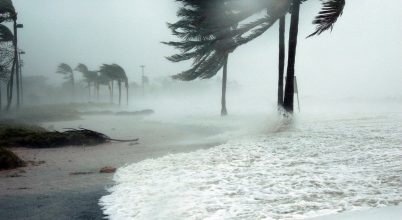 Egyre gyorsabbá válnak a trópusi ciklonok